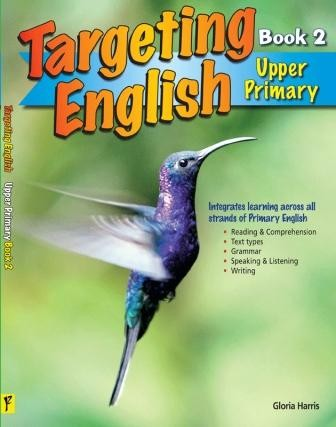 Image for Targeting English Upper Primary Student Book 2