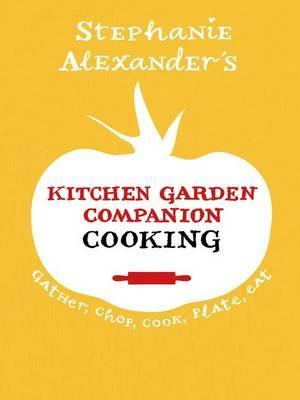 Image for Kitchen Garden Companion - Cooking