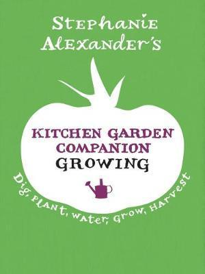 Image for Kitchen Garden Companion - Growing