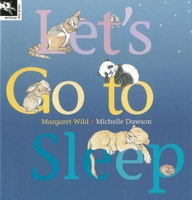 Image for Let's Go to Sleep