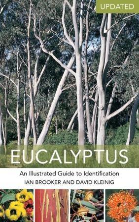 Image for Eucalyptus (Revised Edition) An Illustrated Guide to Identification