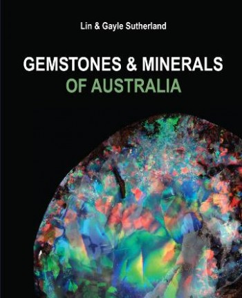 Image for Gemstones and Minerals of Australia