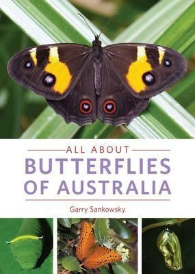 Image for All About Butterflies of Australia