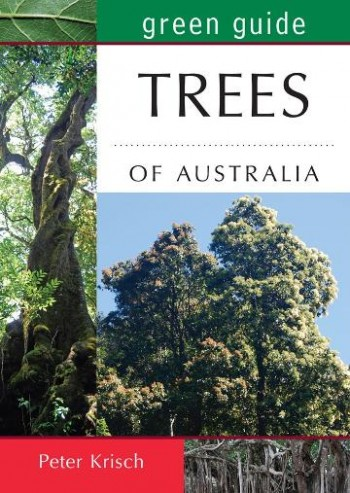 Image for Green Guide : Trees of Australia