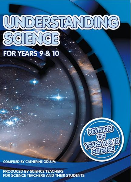 Image for Understanding Science for Years 9 and 10
