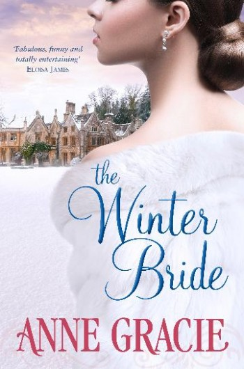 Image for The Winter Bride #2 Chance Sisters