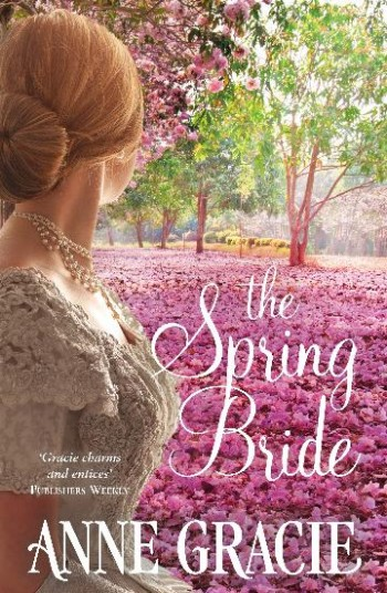Image for The Spring Bride #3 Chance Sisters