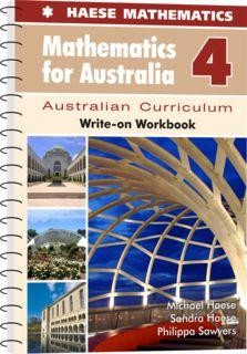 Category: Haese Mathematics for Australia