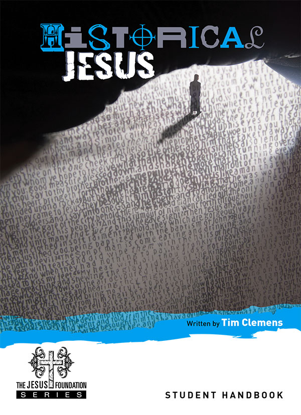Image for Historical Jesus Student Handbook