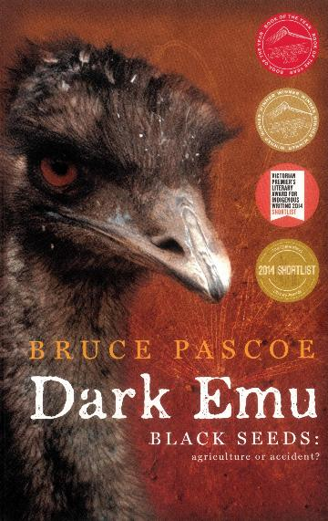 Image for Dark Emu Black Seeds : Agriculture or Accident?