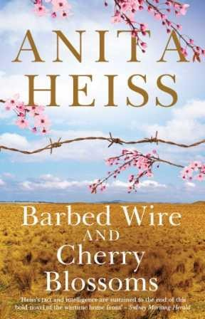 Image for Barbed Wire and Cherry Blossoms