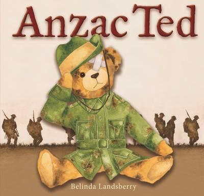 Image for Anzac Ted