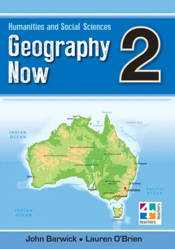 Image for Geography Now Year 2 Student Book