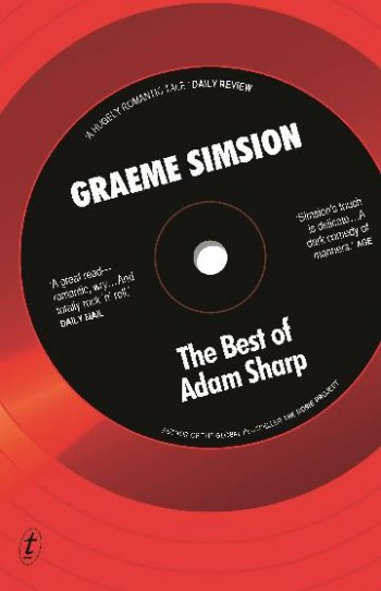 Image for The Best of Adam Sharp