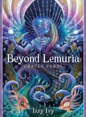 Image for Beyond Lemuria Oracle Cards : 56 full-colour cards and comprehensive 148-page guidebook