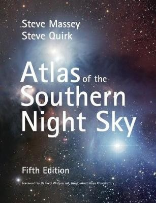 Image for Atlas of the Southern Night Sky