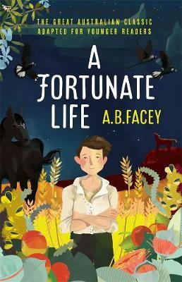 Image for A Fortunate Life : Edition for Young Readers