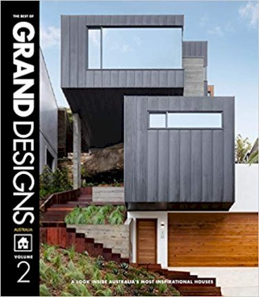 Image for The Best of Grand Designs Australia Volume II : A look inside Australia's most inspirational houses