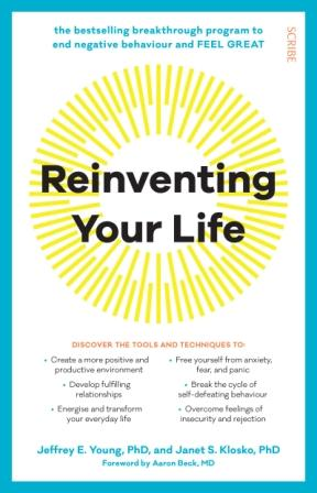 Image for Reinventing Your Life : The breakthrough program to end negative behaviour and feel great