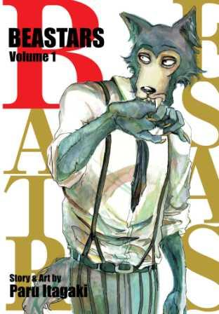 Image for BEASTARS Volume 1