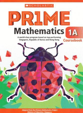 Image for Prime Mathematics 1A Coursebook [International Edition]