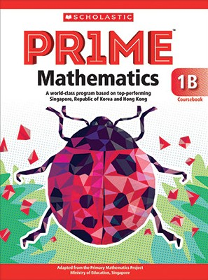 Image for Prime Mathematics 1B Coursebook [International Edition]
