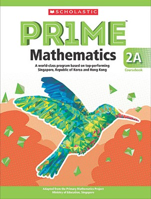 Image for Prime Mathematics 2A Coursebook [International Edition]