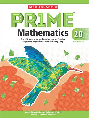 Image for Prime Mathematics 2B Coursebook [International Edition]