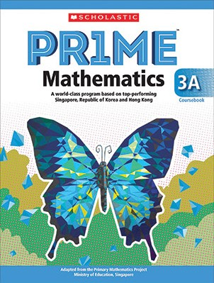 Image for Prime Mathematics 3A Coursebook [International Edition]