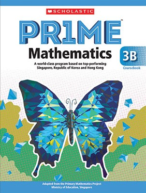 Image for Prime Mathematics 3B Coursebook [International Edition]