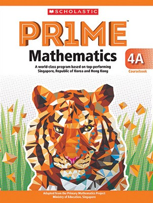Image for Prime Mathematics 4A Coursebook [International Edition]