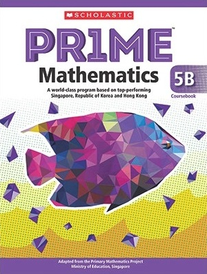 Image for Prime Mathematics 5B Coursebook [International Edition]