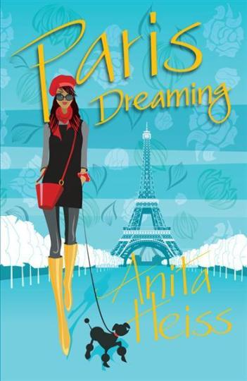 Image for Paris Dreaming
