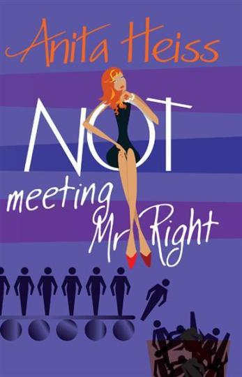 Image for Not Meeting Mr Right
