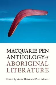 Image for Macquarie PEN Anthology of Aboriginal Literature
