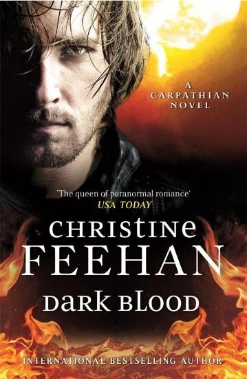 Image for Dark Blood #26 Carpathian / Dark