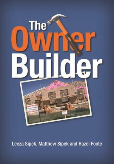Image for The Owner Builder