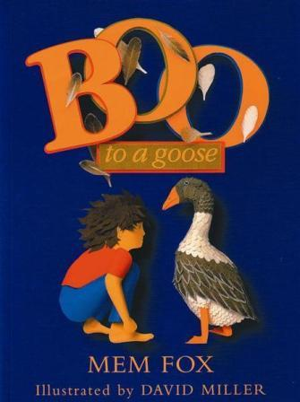 Image for Boo To A Goose