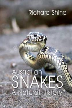 Image for Australian Snakes: A Natural History