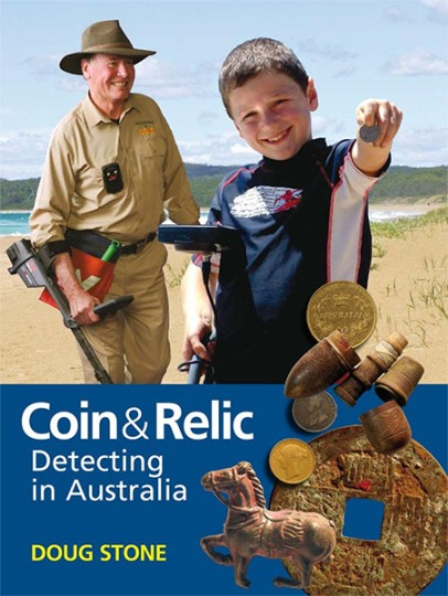 Image for Coin and Relic Detecting in Australia