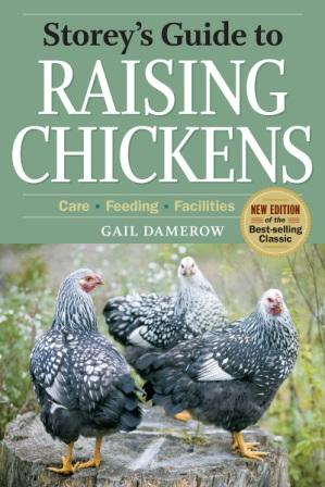 Image for Storey's Guide to Raising Chickens Third Edition