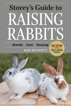 Image for Storey's Guide to Raising Rabbits 4th Edition