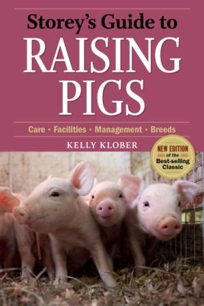Image for Storey's Guide to Raising Pigs 3rd Edition