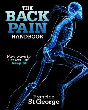 Image for The Back Pain Handbook: New ways to recover and keep fit