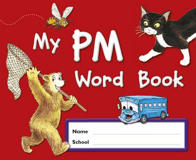 Image for My PM Word Book 2nd Edition