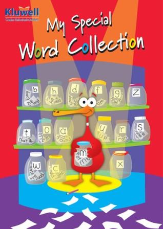 Image for Kluwell My Special Word Collection