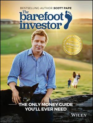 Image for The Barefoot Investor: The Only Money Guide You'll Ever Need