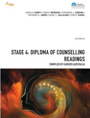 Image for CP0979 - Stage 4  Diploma of Counselling: Readings [used book]