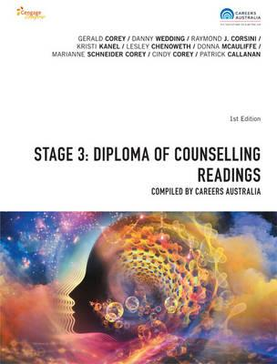 Image for CP0977 - Stage 3  Diploma of Counselling: Readings [used book]