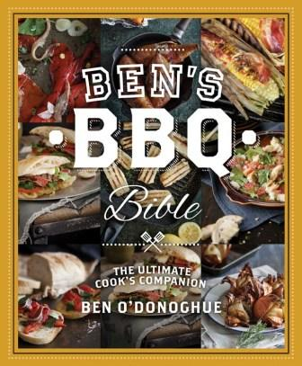 Image for Ben's BBQ Bible: The Ultimate Cook's Companion
